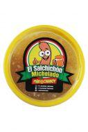 El Salchichon Michelado Piña Chamoy