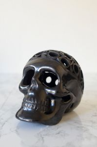 Barro Negro Skull