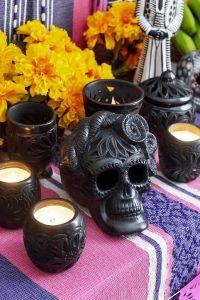 Dia De Los Muertos Box