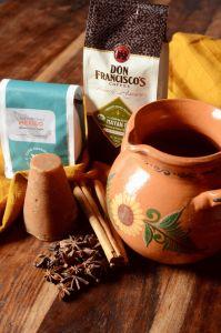 Cafè de Olla Box