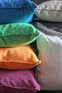 Mitla Pillow Cover Set (2)