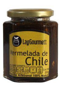 LagGourmett: Jalapeño Jam