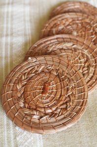Ocoxal Coasters